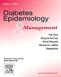 Diabetes Epidemiology and Management