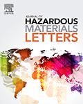 Journal of Hazardous Materials Letters