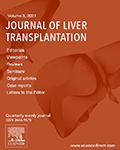Journal of Liver Transplantation