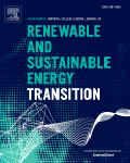 Renewable and Sustainable Energy Transition