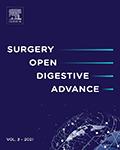 Surgery Open Digestive Advance